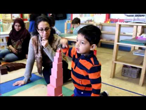 Materials that engage little learners