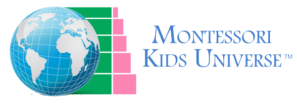 Montessori School Pink Tower
