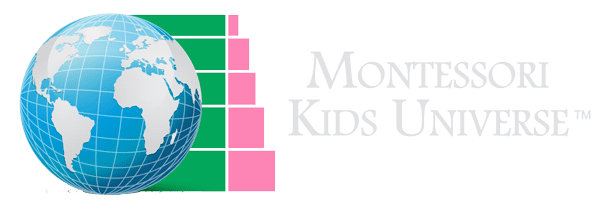 Montessori Approach to Geography