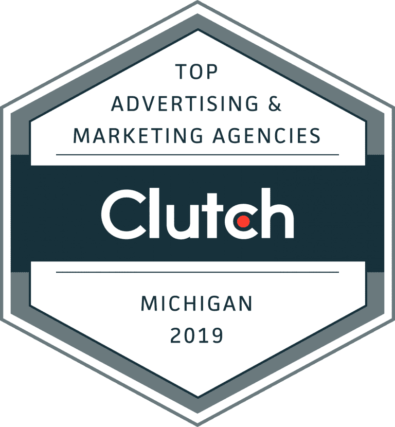 KARMAjack wins 2019 Clutch Award for Social Media Marketing Agency