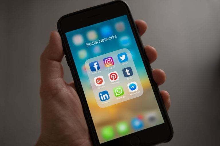 Connect your Facebook and Instagram Accounts