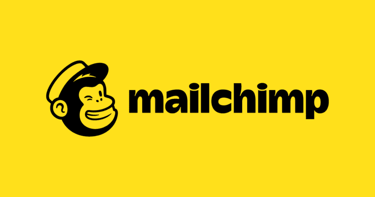 How to connect mailchimp to shopify
