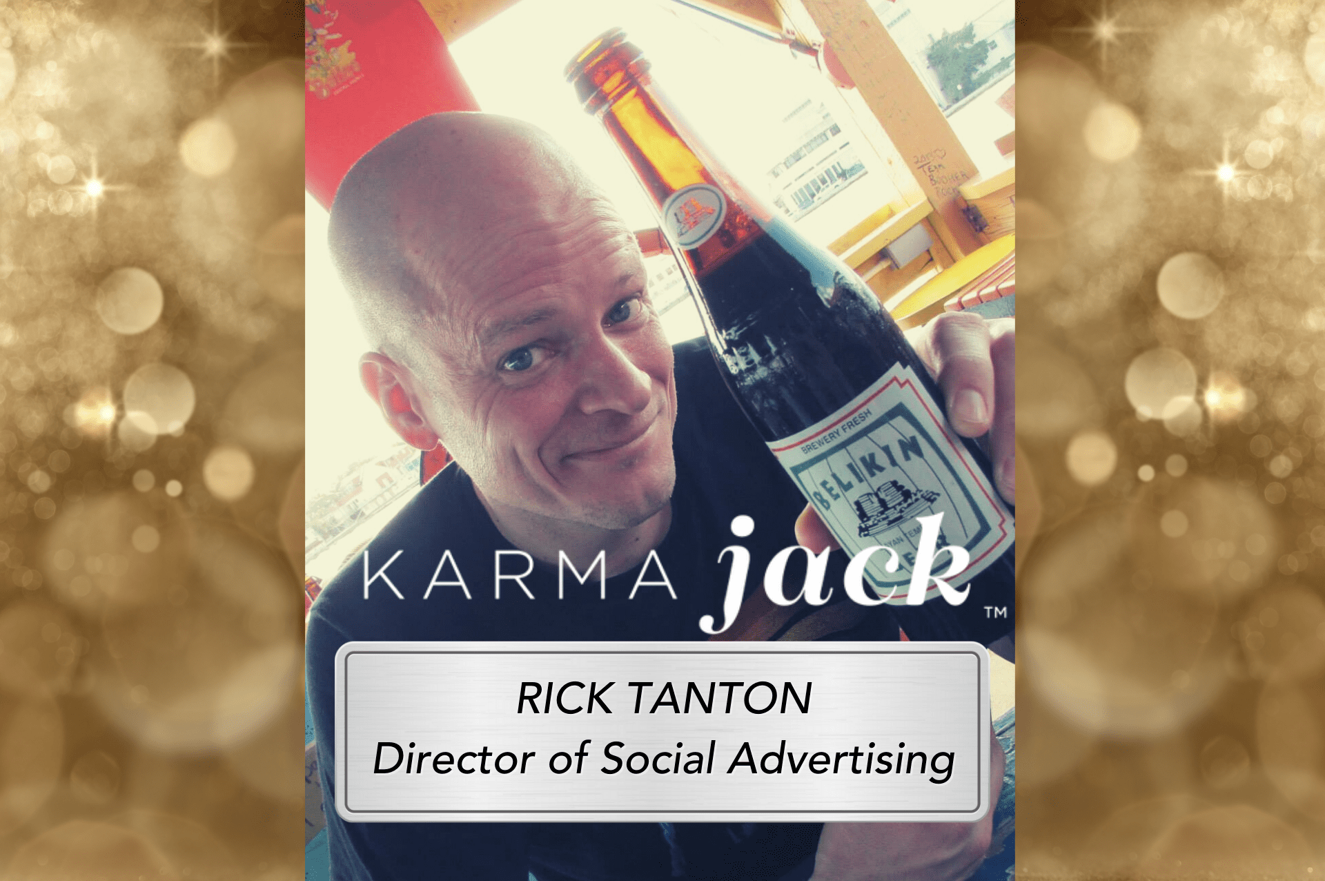 Director of Social Advertising