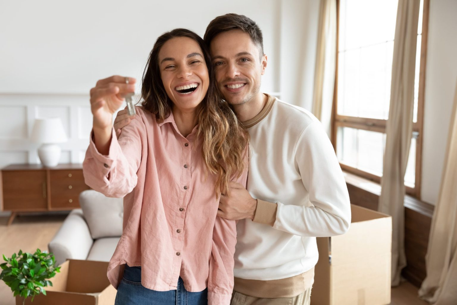 five-tips-for-first-time-home-buyers